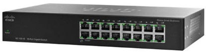 Picture of Cisco  Switch SF110-16 Port