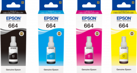 Picture of Epson 664 (each)