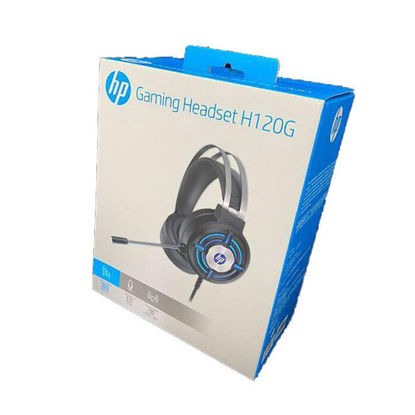 Picture of HP H120G USB Gaming Headset