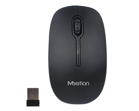 Picture of Meetion 2.4G USB Wireless Optical Mouse