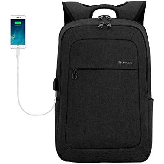 Picture of Laptop Bagpack Usb Port