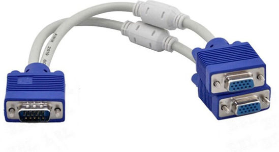 Picture of Vga Y Cable