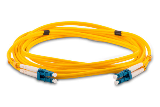 Picture of Fiber Network Cable 10m