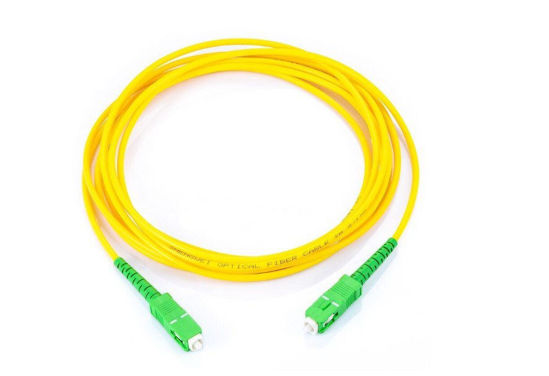 Picture of Fiber Network Cable 5m