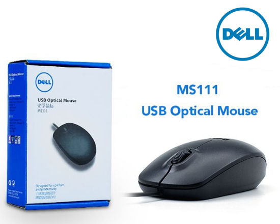 Picture of Dell Mouse Ms111