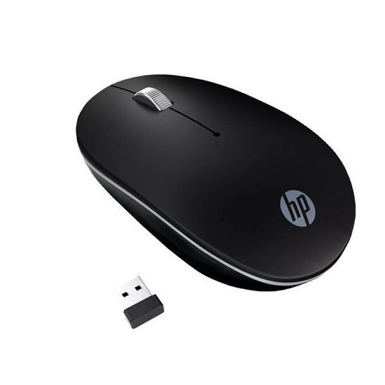 Picture of HP Wireless Mouse S1500