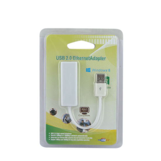 Picture of USB Lan Card