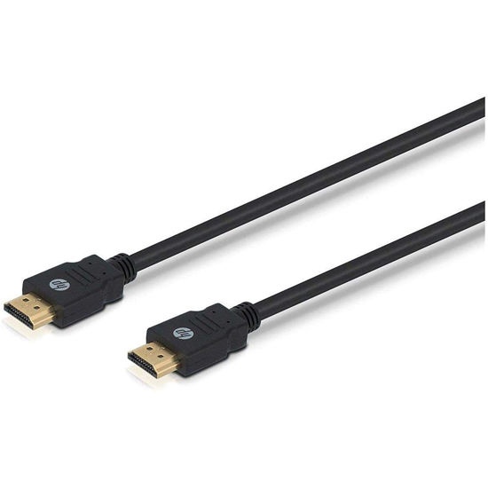 Picture of HP hdmi to hdmi cable