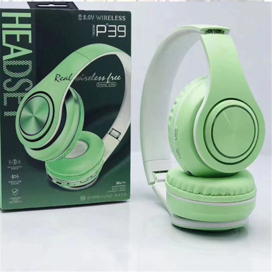 Picture of HeadSet Bluetooth P39