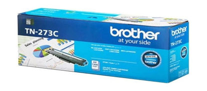Picture of Brother Toner TN-273 Cyan