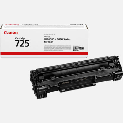 Picture of Canon Toner 725