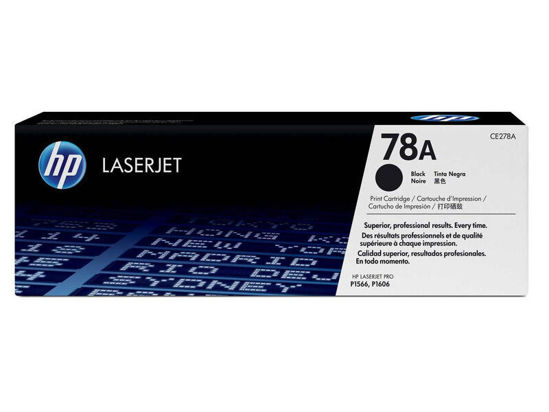 Picture of Hp Compatible toner 78A