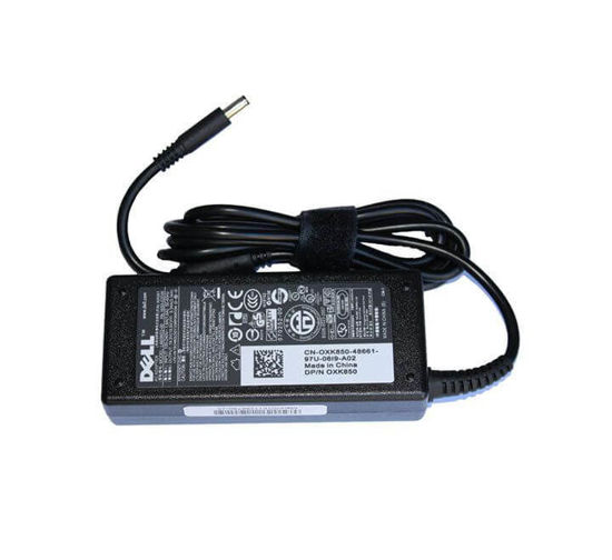Picture of Dell Power Adapter 19.5v 3.34a