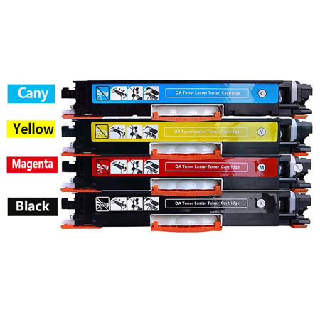 Picture for category Compatible Toner