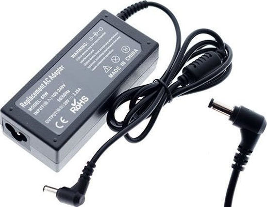 Picture of Lenovo adapter 20v 3.25a small pin