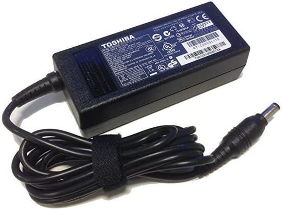 Picture of Toshiba adapter 19v-3.42a