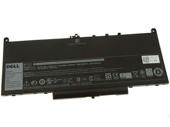 Picture of Dell Battery 7270