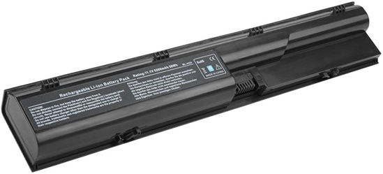Picture of Hp battery 4530