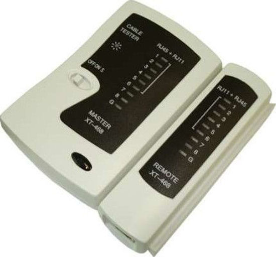 Picture of Cable Tester